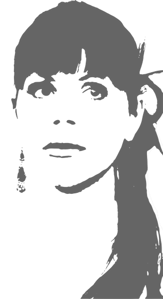 Marija Stojadinovic portret